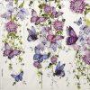 Lunch Napkins (20) - Nigel Quiney: Butterfly Splash