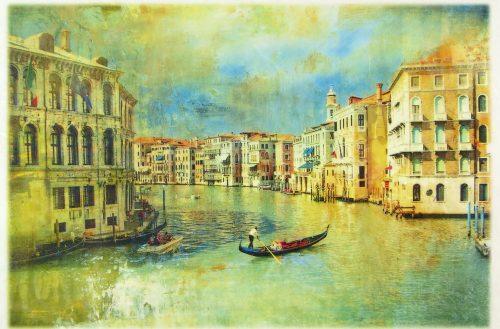 Rice Paper - Venice