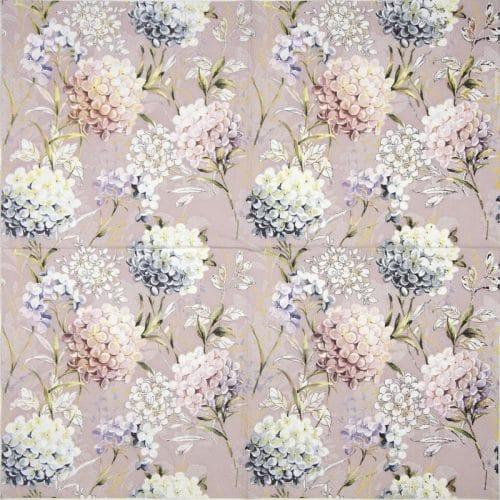 Paper Napkin - Horana lilac