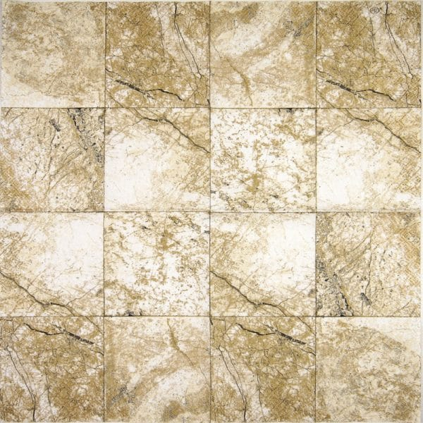 Paper Napkin - Lapis light brown