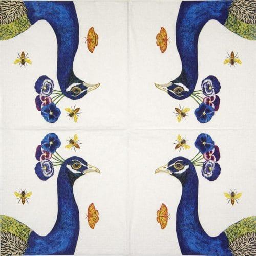 Paper Napkin - Ron Tanovitc: Izmir