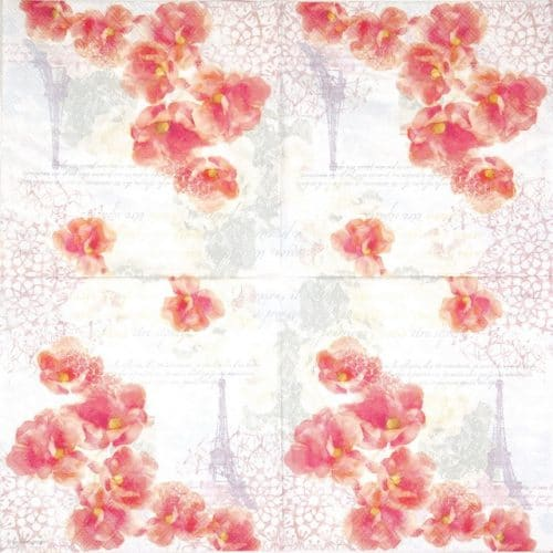 Paper Napkin - Tinted Dreams_NG