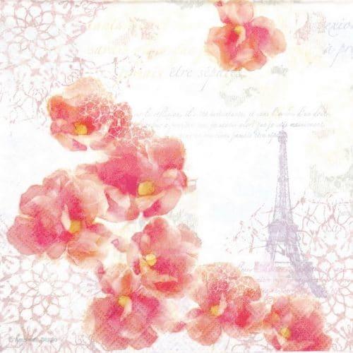 Paper Napkin - Tinted Dreams