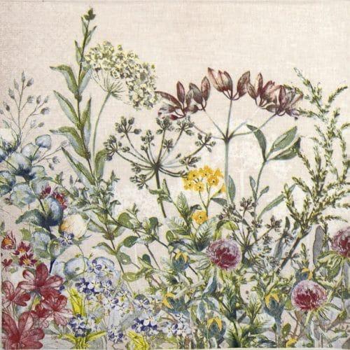 Paper Napkin - Wild Meadow