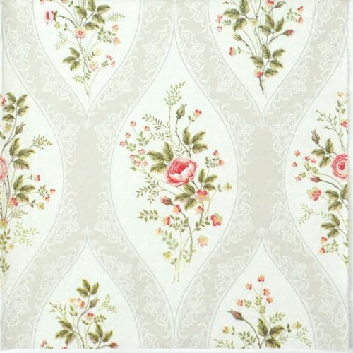 Lunch Napkins (20) - Floral Charming