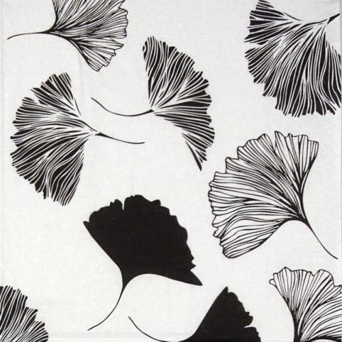 Paper Napkin - Ginkgo