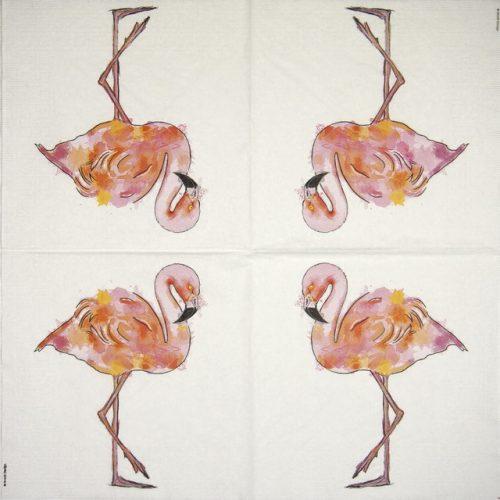 Paper Napkin - Arnolt Design: Miss Sophie