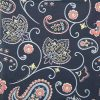 Paper Napkin - Modern Paisley
