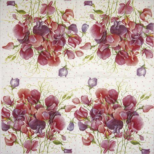 Paper Napkin - Vicky pink