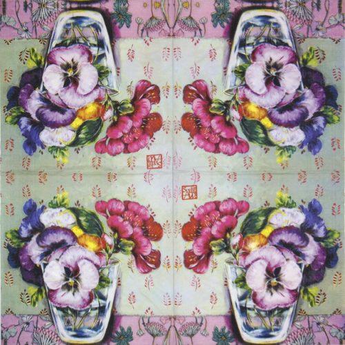 Paper Napkin - Sophie Adde: Madeleine