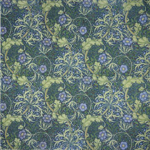Paper Napkin - Seaweed