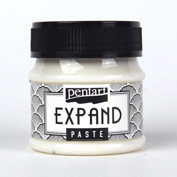 Pentart Expand Paste 50ml