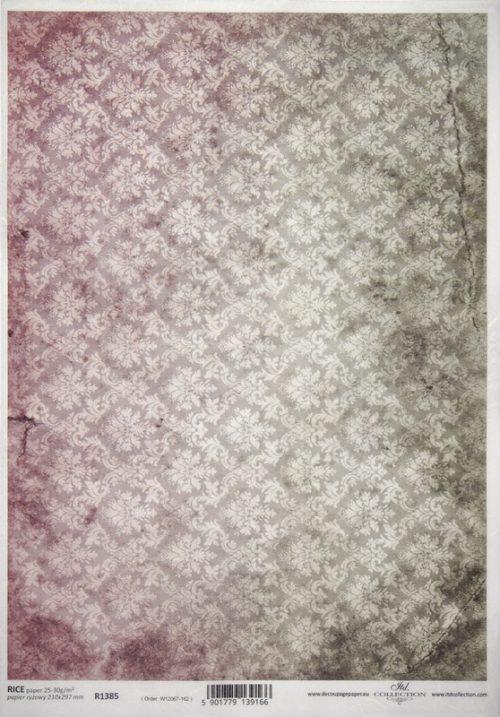 Rice Paper - Wallpaper