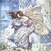 Rice Paper -  Fairy In Wind