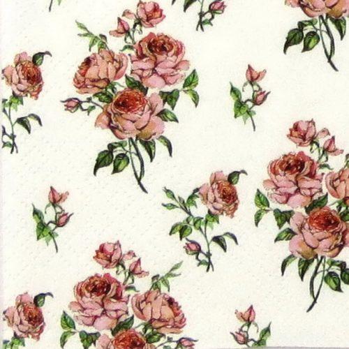 Paper Napkin - Charlotte