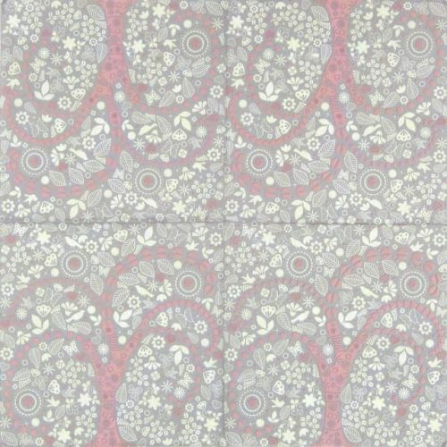 Paper Napkin - Phantasia nude