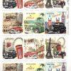 Rice Paper - Around the World