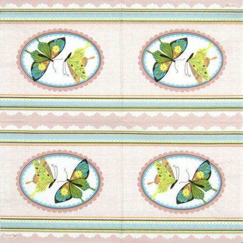 Paper Napkin - Levana