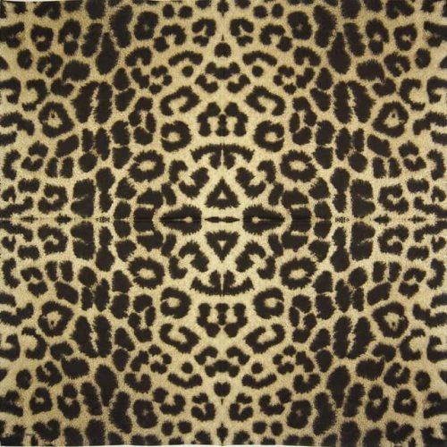 Paper Napkin - Wildlife Pattern