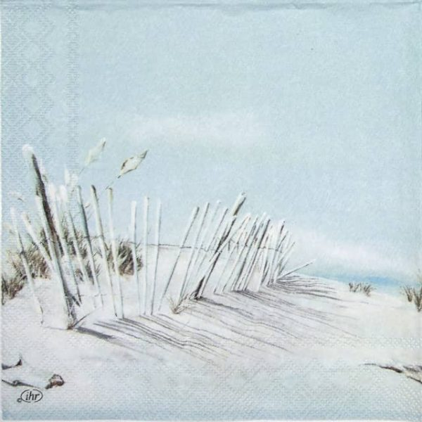 Cocktail Napkins (20) - Beach Life