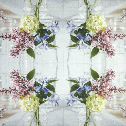 Paper Napkin - Petit Bouquet