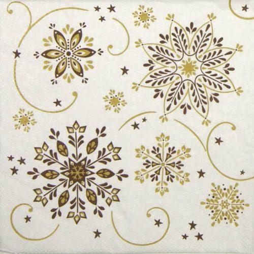 Paper Napkin - Cristal