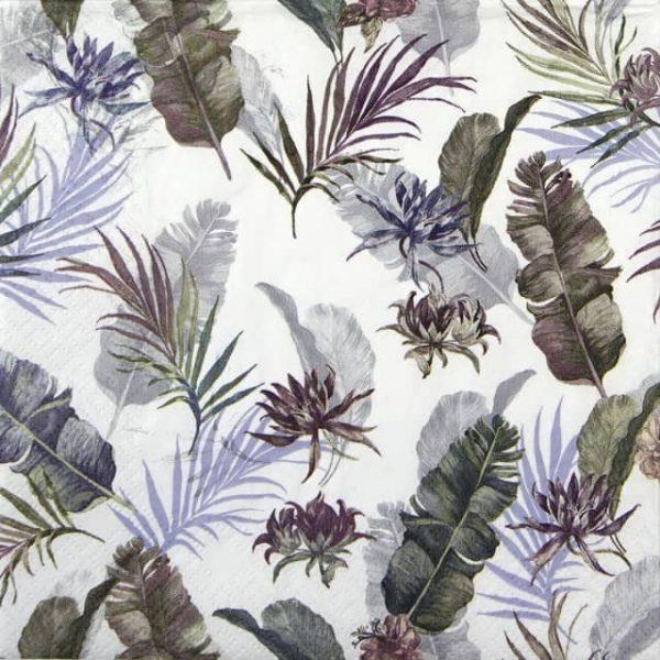Paper Napkin - Tropical Dream
