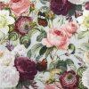 Lunch Napkins (20) - Wild Roses