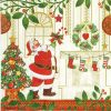 Lunch Napkins (20) - Gifts are Coming