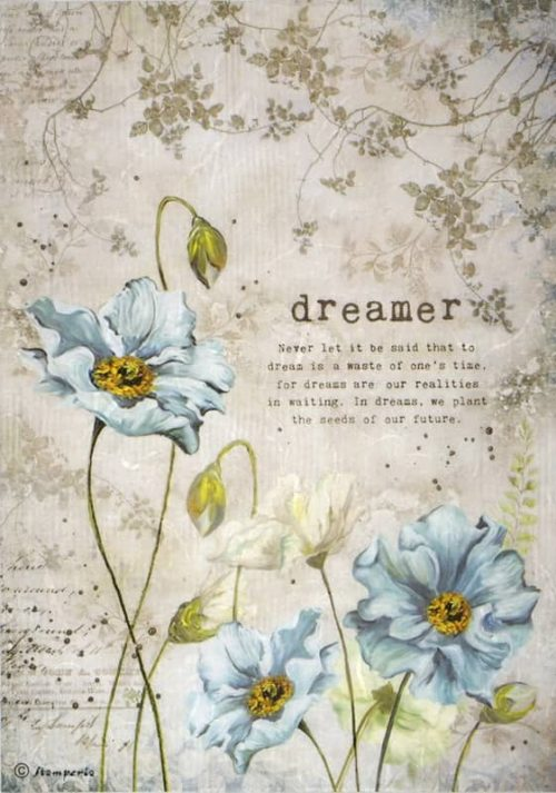 Rice Paper - Dreamer