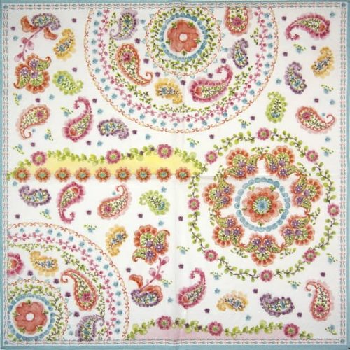 Lunch Napkins (20) - Gipsy
