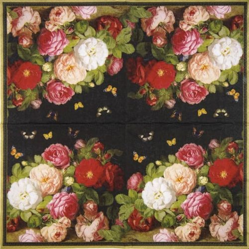 Lunch Napkins (20) - Victorian