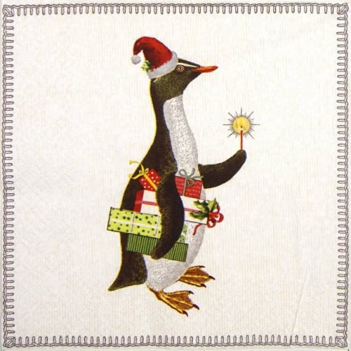 Paper Napkin - Alfred_Home-Fashion_611926