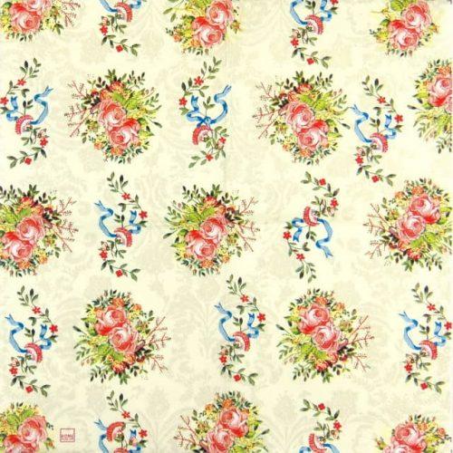 Paper Napkin - Charlett Rose Bouquets