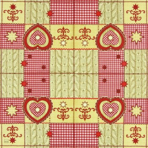 Lunch Napkins (20) - Liesel