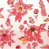 Lunch Napkins (20) - Lauren Flower Red