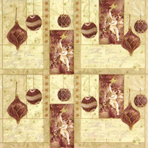 Paper Napkin - Ceaft Rustic Decor