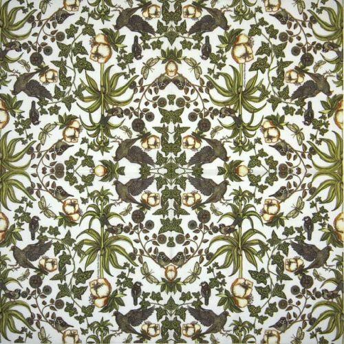Paper Napkin -  Nadja Wedin: Ivy