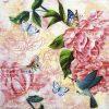Paper Napkin - Lovely Spring