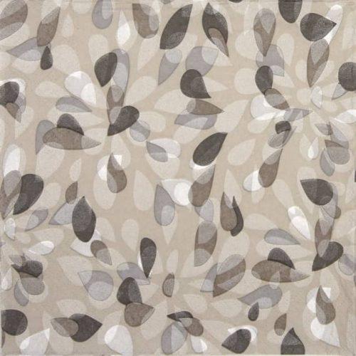 Paper Napkin - Hotspot Taupe
