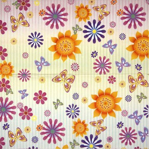 Paper Napkin - Sole