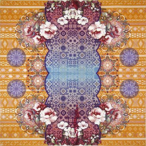 Paper Napkin - Thea