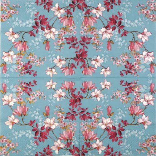 Paper Napkin - Magnolia
