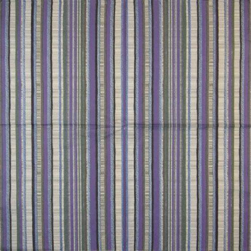 Paper Napkin - Stripe Texture
