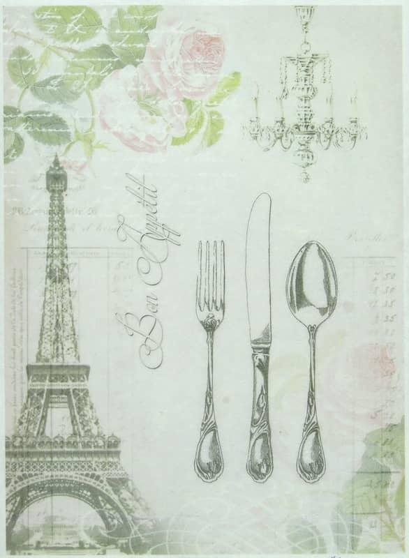 Rice Paper - Bon Appetit