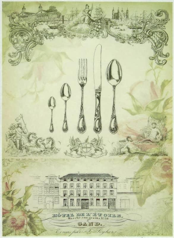 Rice Paper - Hôtel de l'Etoile