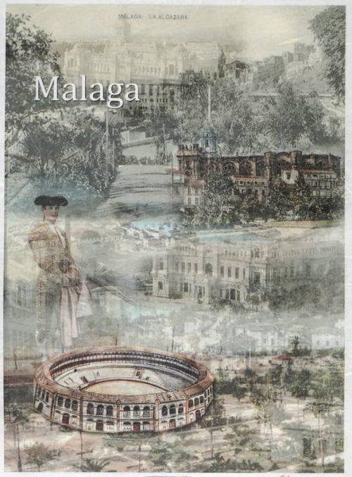 Rice Paper - Malaga Spain