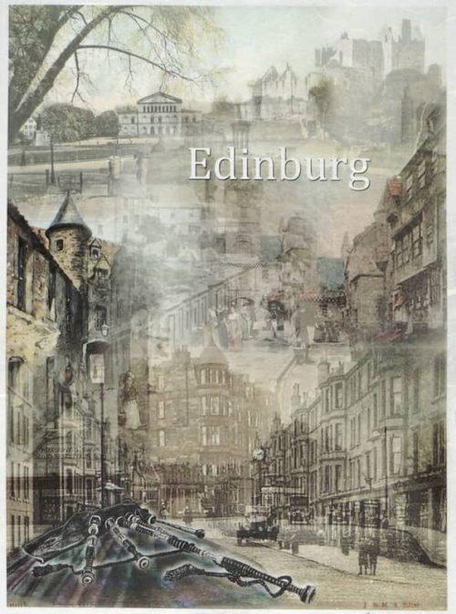 Rice Paper - Edinburgh Scotland