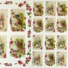 Rice Paper - Picking Flowers