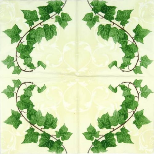 Paper Napkin - Hedera Ramus